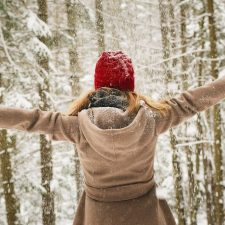 How to Beat Those Winter Blues